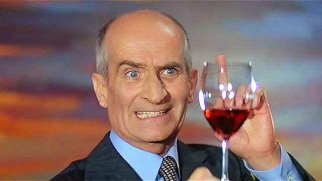 Cómo elegir el vino i
