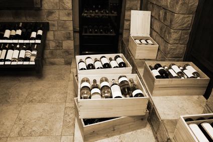 Potencial de envejecimiento del vino